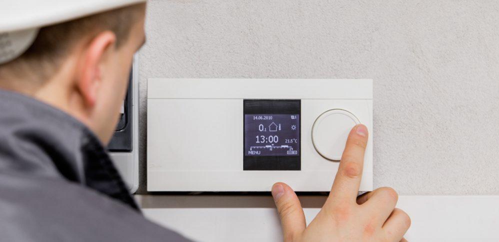 Mejores pr cticas en el control de humedad de cuartos - Controlar humedad en casa ...