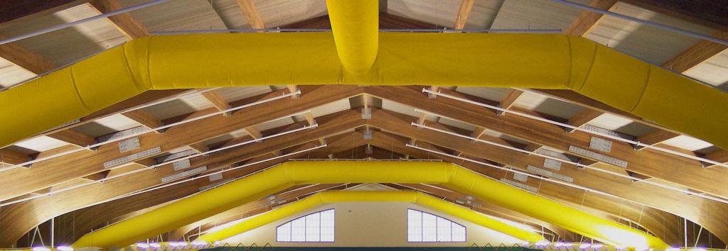 ductos textiles IAASE