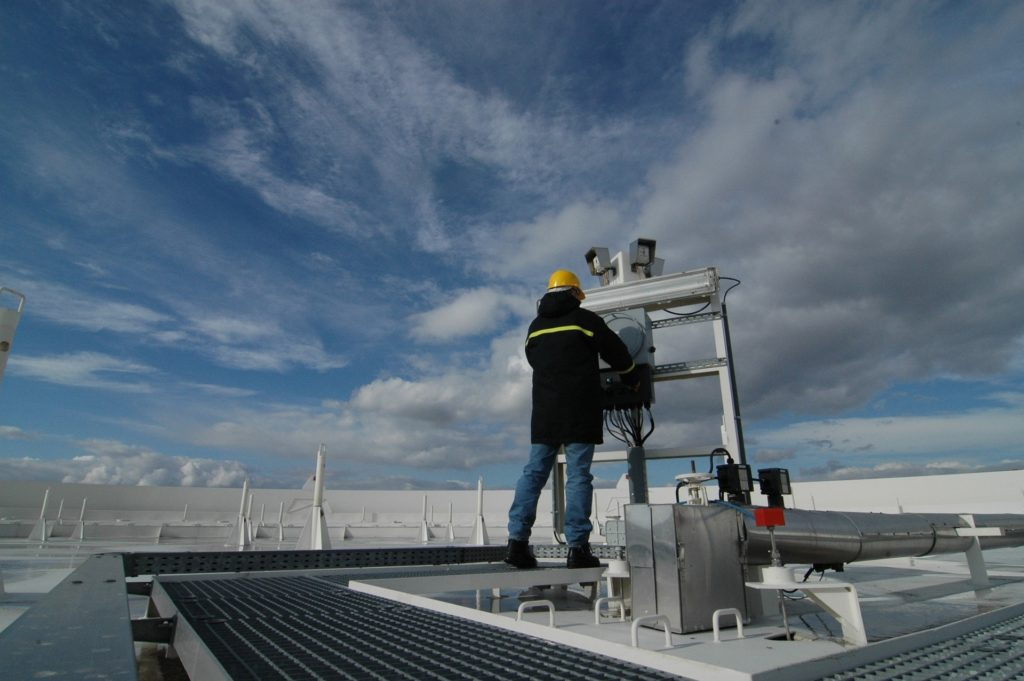 Garantizar el éxito de un nuevo proyecto de un sistema HVAC